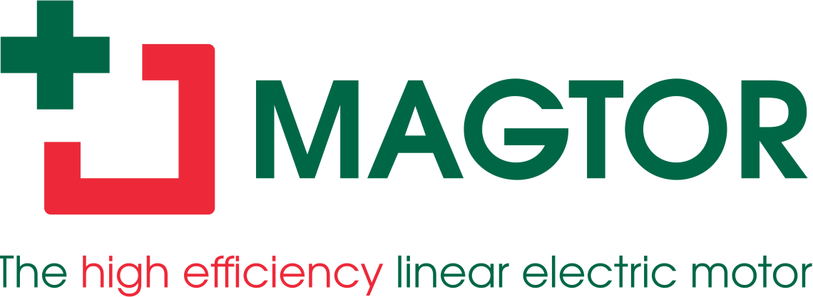 Magtor - the linear electric drive
